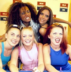 You know exactly which Spice Girl you are, for a start.