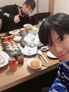Doyoung and Jeno ♥️ Nct Dream ♥️ Nct 127 Jaehyun, Nct 127, Jeno Nct, Winwin, Taeyong, Kpop, Nct Doyoung, Wattpad, Fandoms
