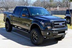 What can i say, im a sucker for the ford Ford F150 Fx4, 2014 Ford F150, F150 Truck, Lifted Ford Trucks, 4x4 Trucks, Cool Trucks, Ford F150 Accessories, Future Trucks, Jeep Suv