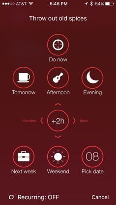 Best Task Management/To-Do Apps for iPhone