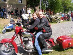 Petra a Janko