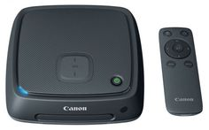 Connect Station CS100 presentata da Canon al CES 2015