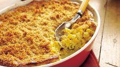 Yummy Corn Casserole!