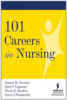 69 best nursing books study aids images on pinterest nursing 101 careers in nursing rt82 a15 2003 also available as an ebook fandeluxe Images