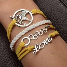 como hacer pulseras de moda infinito love youtube joies pinterest best jewelry ideas ideas