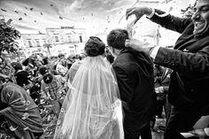 Foto del matrimonio di gennaio 16 di Rino Cordella sul MyWed