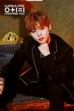 Jihoon Wanna One I promise you Night version photoshoot Jinyoung, K Pop, Bae, Ji Hoo, Cho Chang, Lee Daehwi, I Promise You, Kim Jaehwan, Ha Sungwoon