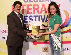 "Siliguri Girl Wins the Best ""Personality Award"" at the Mrs India Contest held at New Delhi   ILS (ILoveSiliguri)just had a conversation with Ramanna Chettri here is what she says on her win: Winning the title of best personality at the Mrs India Earth 2016 contest brings immense happiness and a feeling of pride to me. The journey has not been easy for any of the contestant for that matter; well nothing is earned in an easy way. I got selected as top 40 contestants via application filled out…"