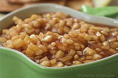 Apple pie dip- 15 Delicious Apple Recipes for Kids and Families - ParentMap