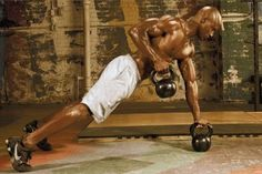 Men's Fitness - Misc - The 20 Minutes to Hard 'Core' Abs Workout Routine
