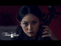 Game of Thrones Main Theme - Tina Guo on Cello - You really should listen to this! YouTube