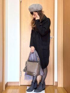 VitaFelice様より素敵なバッグとストールを頂きました✽.。.:*・゚  バッグはインナーバッ