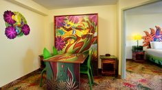 Art of Animation The Lion King Family 1 Bedroom Suite