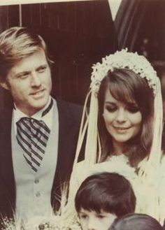 Robert Redford as Best Man at Wood's 1969 wedding to Richard Gregson. The best man is the chief assistant to the groom at a wedding and (along with Maid of Honour) is the third most important in attendance after the Bride and Groom. In most modern, English-speaking countries, the groom extends this honor to someone who is close to him, generally his oldest and closest male friend.