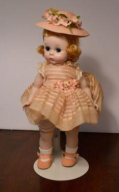 Madame Alexander doll- Alexander-kins