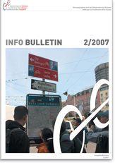Interne Seite: Info bulletin 02 / 2007