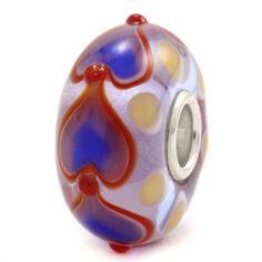 Trollbeads Unique Glass #Trollbeads #Beads #Trollbead