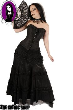 Goth Fashion  Guys on Victorian Gothic Clothing   Gallery