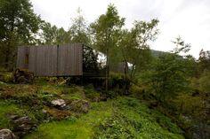 Gallery of Juvet Landscape Hotel / JSA - 30