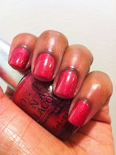 OPI - DS Reflection #opi