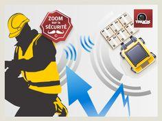 Une réponse technologique à la prévention des collisions engins/piétons en milieu professionnel