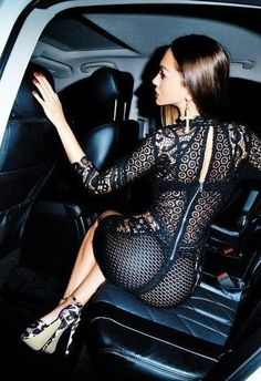 chicksintightfit: chicksintightfit at Hot Girls Sexy Outfits, Sexy Dresses, Beautiful Dresses, Cute Outfits, Hot Girls, Robes Glamour, Sexy Women, Look Fashion, Womens Fashion