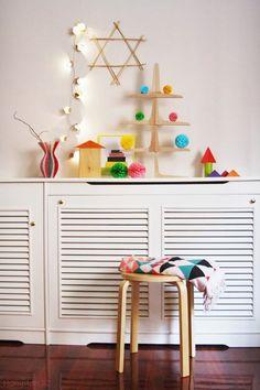 Haz tu propia decoración de Navidad DIY Make your own Christmas decoration