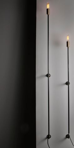 Check out the Skinny Sconce in Lighting, Wall Lights & Sconces from John Beck Steel for Industrial Lighting, Interior Lighting, Home Lighting, Lighting Design, Modern Industrial, Lighting Ideas, Industrial Industry, Design Industrial, Industrial Windows