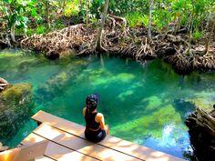 Region Krabi Sehenswürdigkeiten, Tipps und Geheimtipps - Hier stelle ich dir 26 Tipps rund um Krabi Town und Ao Nang vor. Inseln, Strände, Parks, Ausflüge.