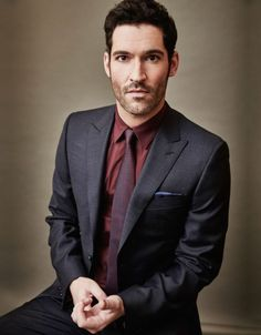 26 Tom Ellis photos that will make you say: 'Let the devil take me!' - Mariana Franco - - 26 Tom Ellis photos that will make you say: 'Let the devil take me! Clark Kent, Tom Ellis Lucifer, Lauren German, Dan Stevens, Taylor Kinney, Daniel Gillies, Morning Star, Ex Husbands, Misha Collins