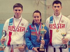 Кубанцы привезли из Москвы 13 медалей по восточному единоборству