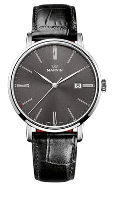 Marvin Origin M025.13.42.74 - Call 727-898-4377 to buy now! Old Northeast Jewelers is an Authorized Dealer for Marvin Fine Timepieces! 1131 4th St. N. Saint Petersburg, FL 33701 www.oldnortheastjewelers.com