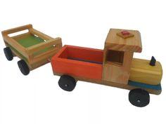 carros de madera colección para niños o solo para juguetes