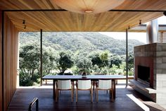 Bethells Beach House, Auckland | by Herbst Architects