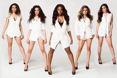 """Confira a versão de """"All I Want For Christmas Is You"""" gravada pelas meninas do Fifth Harmony - http://metropolitanafm.uol.com.br/musicas/confira-versao-de-want-christmas-gravada-pelas-meninas-fifth-harmony"""