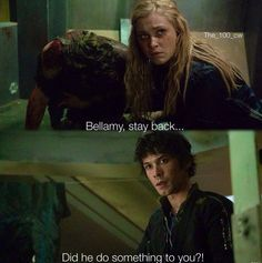 the 100 show quotes - Google Search