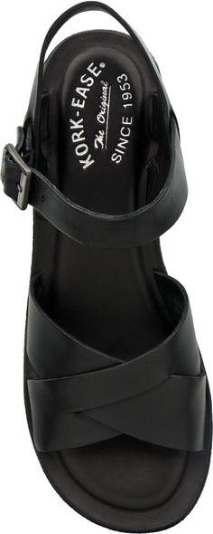 Love Retro Kork Ease Sandals - Kork-Ease Myrna from www.planetshoes.com