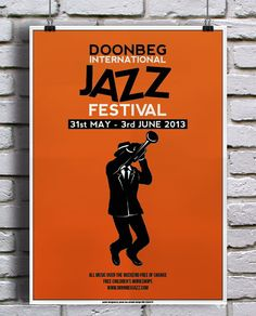 famous jazz graphic design - Google Search