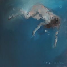 Corné Theron - art for sale online Art For Sale Online, South African Artists, Painted Boards, Online Art Gallery, Eos, Whale, Sci Fi, Painting, Animals