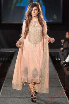 {Pakistan Fashion Extravaganza London 2011} Part 2 - South Asian Bride Magazine