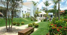 Jardins - BOL Fotos