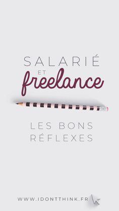 Être salarié et freelance en même temps : trouver l'équilibre
