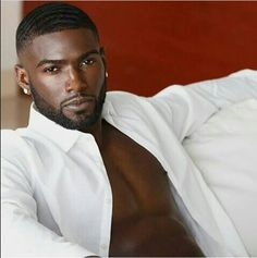 Thou shall not lust after this man!!!