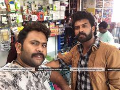 Aju Varghese and Sunny Wayne-3271 Ann Maria Kalippilaanu Malayalam movie stills - Sara Arjun