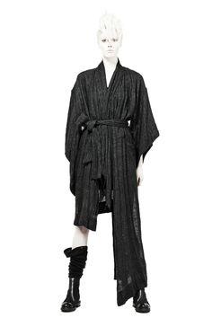 Visions of the Future // kimono-628419 BIG
