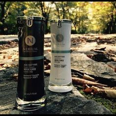 Nerium Day & Night Age-Defying Cream Pair of brand new Nerium Day cream and Night cream. I used to sell Nerium, just don't have time anymore. Selling my leftover inventory. I use Nerium every night and my skin has has improved so much in 3 months! Nerium Other