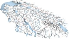 Excited to share the latest addition to my shop: Suilven, Assynt, Inverpolly. Option for one of two views detailing the Lochinver approaches and surrounding area. Aberdeenshire Scotland, Mount Whitney, West Highland Way, Days Before Christmas, Line Illustration, New Print, Lake District, Cartography, Mountain
