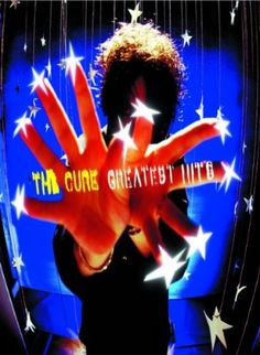 Greatest Hits is a 2001 compilation album by The Cure. The band's relationship with longtime label Fiction Records came to a close, and The Cure were obliged. The Cure Friday, Friday Im In Love, Lp Vinyl, Vinyl Records, The Cure Albums, Robert Smith The Cure, Just Like Heaven, Boys Don't Cry, Wrong Number