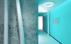 Dental Clinic | Σχεδιασμός οδοντιατρικής κλινικής | Athens | iidsk | Interior Design & Construction Clinic Interior Design, Clinic Design, School Nurse Office, Pharmacy, Athens, Dental, Construction, Kerala, House