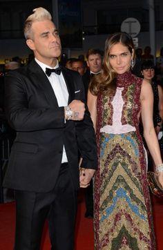 Robbie Williams praises Adam Lambert - TV3 Xposé